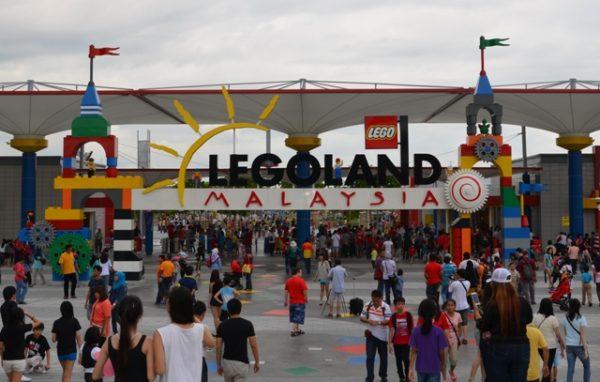 Family Friendly Theme Park Asia