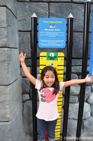 Legoland Malaysia family friendly theme park