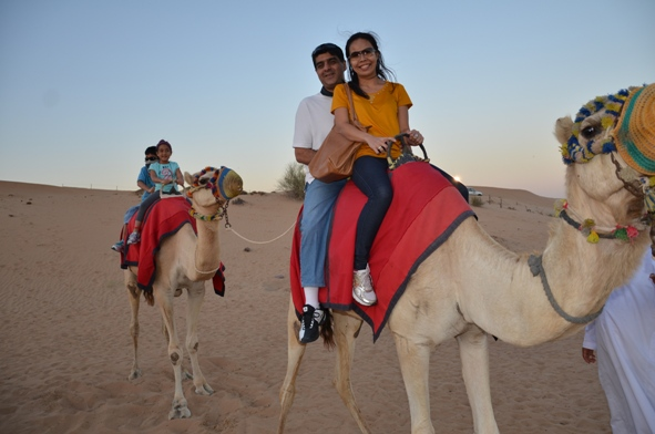 Desert Safari Dubai: a collection of ideas to try about Travel ...