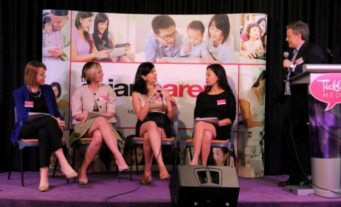 Featured In The Asian Digital Mum Panel