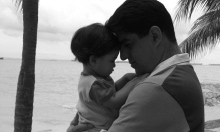 Dads – Conversations And Lessons
