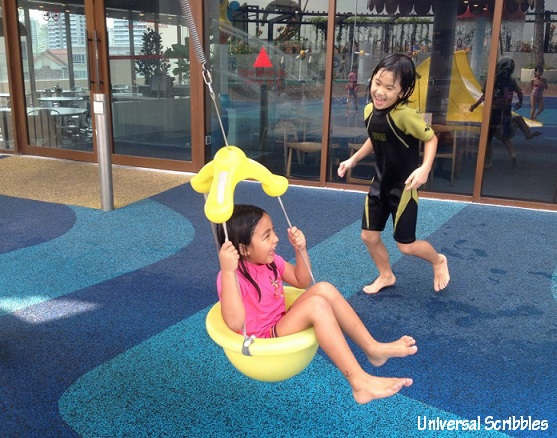 Fun For Free Singapore Playgrounds