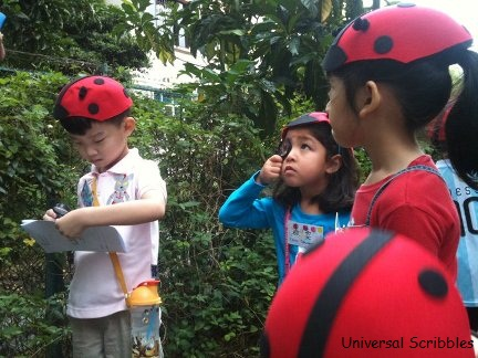 Research based learning kindergarten singapore