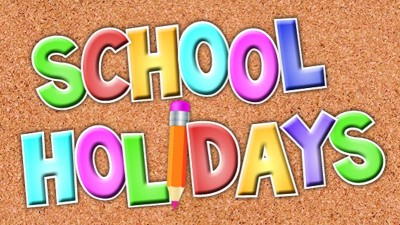 Public and School Holidays 2014
