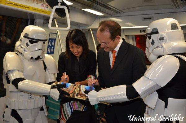 Disney SMRT Collaboration