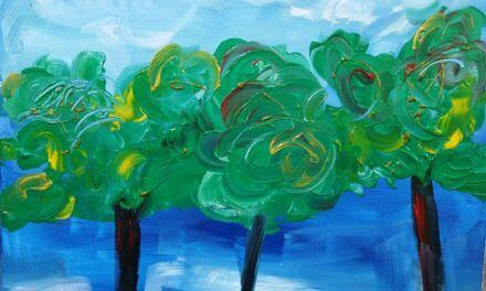 Workshop: Stress Relief Art Therapy