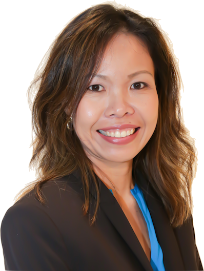 photo of meiling wong