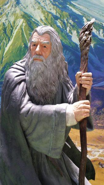 Gandalf Middle Earth