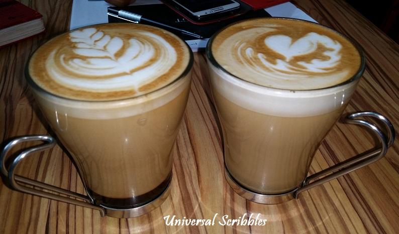 Coffee Buddies