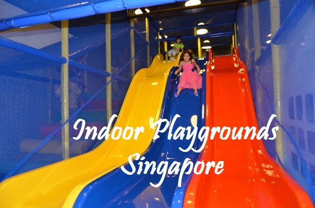 31 Fun Places To Go With Kids For Free In Singapore
