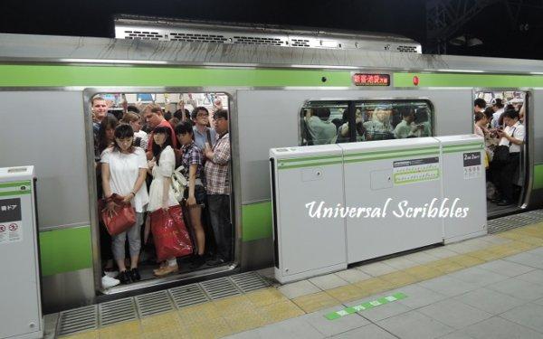 Tokyo Japan Transport