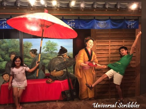 Tokyo Trick Art Museum Review