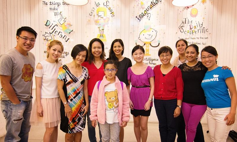 Bloggers Fellowship