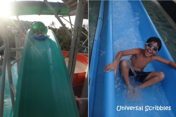 Waterparks: Waterbom Bali (Indonesia)