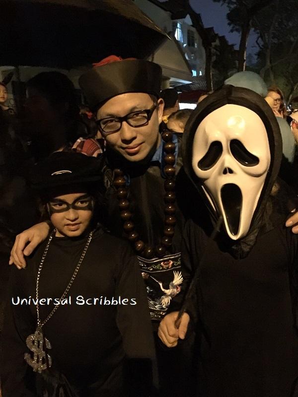 Best Halloween Trick Or Treat For Kids – Universal Scribbles