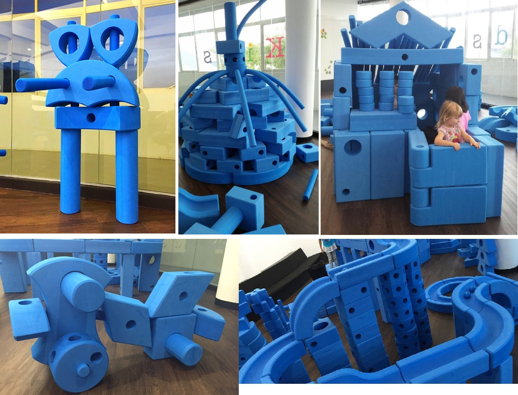 Imagination Playground @ Kaboodle Kids