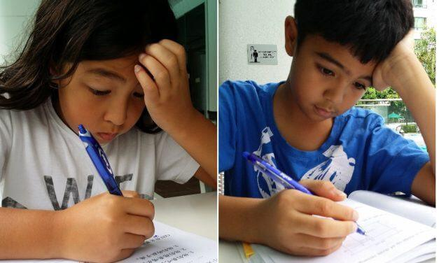 Exam Tips: How To Prep Your Child For Exams