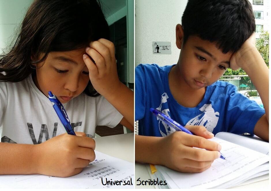 Exam Preparation Test