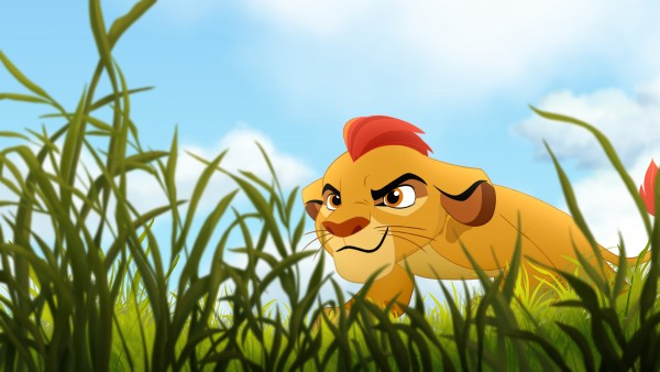 The Lion King Returns With The Lion Guard — A New Disney Series