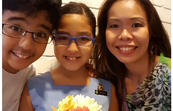 Mother's Day — One Day To Celebrate Mom