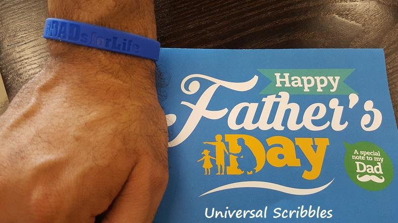 Celebrating Fathers (2)