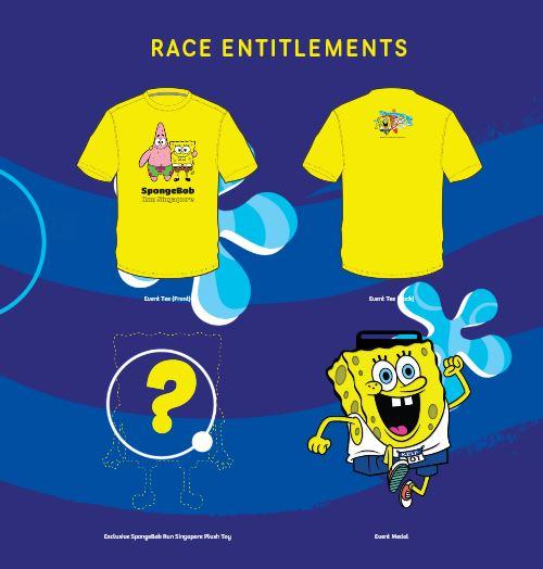 SpongeBob T-shirts