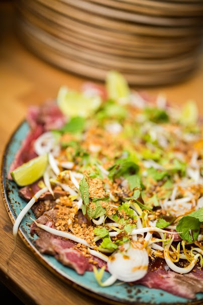 Anna Olson Asian Food Channel
