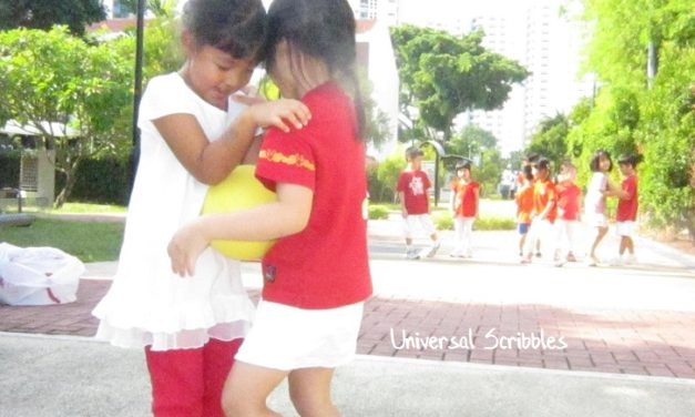 10 Pre-school Programs In Singapore