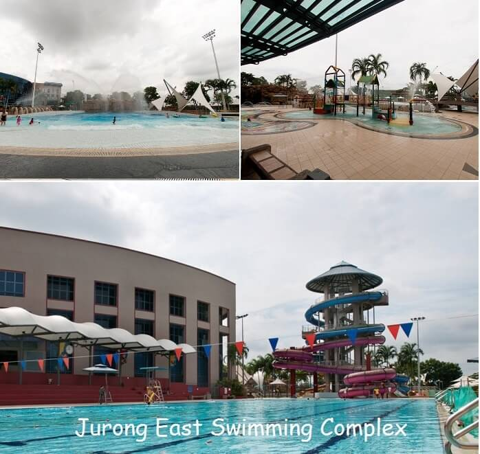 Best Most Fun Public Pools In Singapore Universal Scribbles