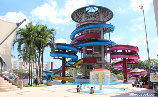 Best (& Cheapest) Public Swimming Pools