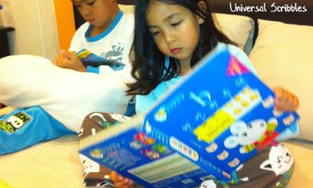How Can You Inspire Your Kids To Read?
