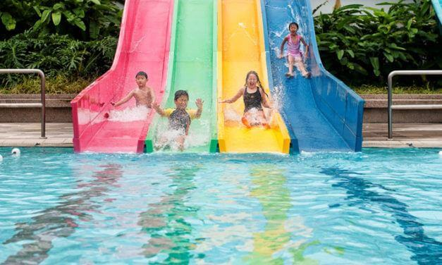 Best & Most Fun Public Pools In Singapore