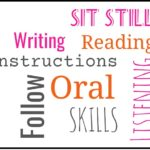 5 Basic Study Skills for Primary 1 to 3 Students