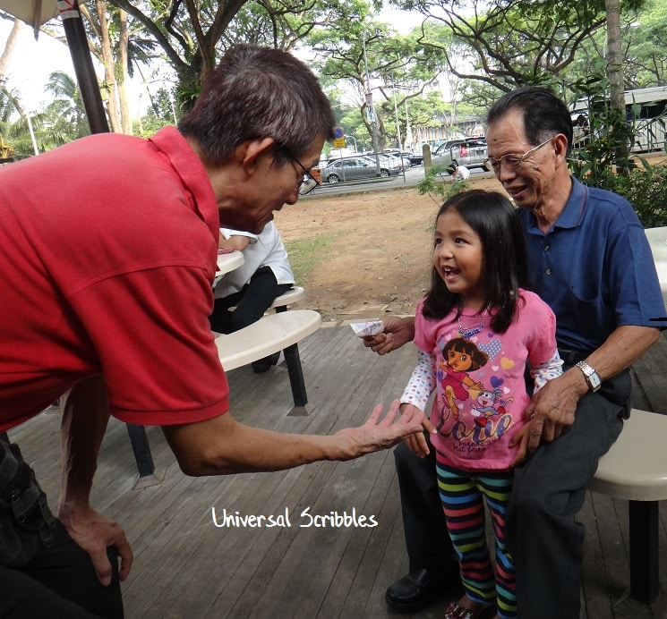 Study Skills Lower Primary School Students