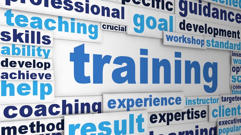 Training & Development – Meiling Wong-Chainani