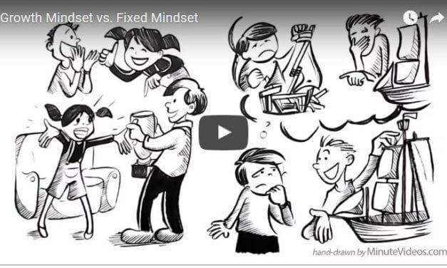 PSLE Mindset For Academic Success