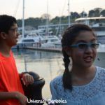 Quayside Isle @ Sentosa Cove: A Place Your Teens Won't Mind Going