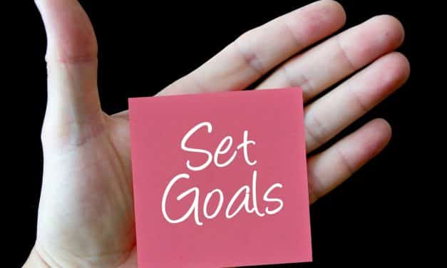 Students Guide To Setting Goals For Academic Success