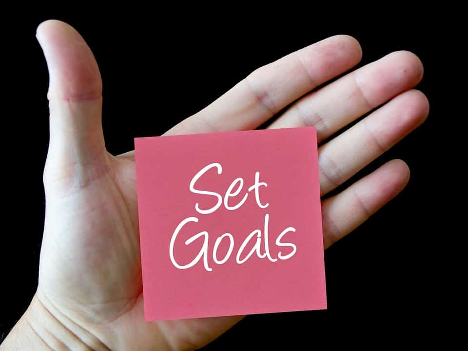 smart goals for students