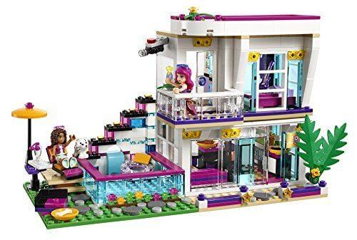 LEGO Universal Scribbles