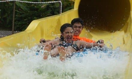Malaysia LEGOLAND Water Park